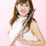前田綾子の使用楽器フルートは?気になる田中靖人との離婚噂も!
