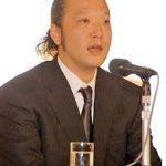 【加藤和也の現在】は代表取締役!年収は?嫁(妻)や子供を調査
