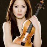 神尾真由子の両親も音楽家?年収はいくら?使用楽器もチェック